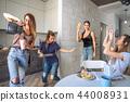 friends in the kitchen 44008931