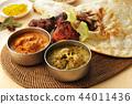 咖哩 奶奶 印度菜 44011436