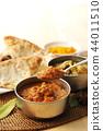 咖哩 奶奶 印度菜 44011510