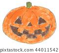 halloween, pumpkin, lantern 44011542