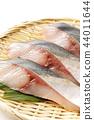 炸魚片 44011644