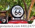 เส้นทาง 66 สหรัฐอเมริกา 44012477