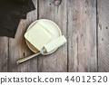 Organic butter 44012520