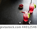 Cranberry Cape Codder Cocktail 44012546