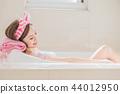 洗澡 浴室 浴缸 44012950