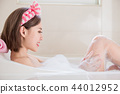 asian bath bathtub 44012952