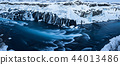 water, winter, ice 44013486