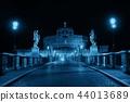 Castel Sant Angelo 44013689