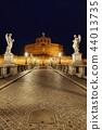 Castel Sant Angelo 44013735