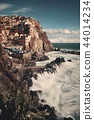 Manarola in Cinque Terre 44014234