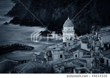 Church in Vernazza Cinque Terre 44014326
