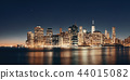 Downtown Manhattan skyline 44015082