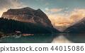 Banff National Park panorama 44015086