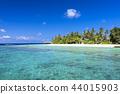 바다, 몰디브, 여름 44015903