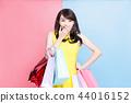 亚洲 亚洲人 袋 44016152