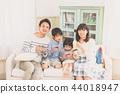 ครอบครัว 44018947