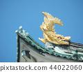 Kinuta (Nagoya Castle) Aichi Prefecture 44022060