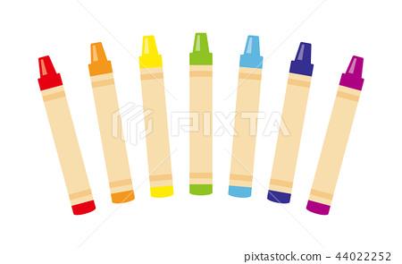 crayon 44022252