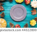autumn, empty, background 44022800