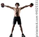 锻炼 男性 男人 44025331