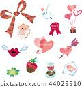 Valentine's Day 44025510