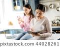 mother, child, kid 44028261