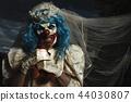 clown scary evil 44030807