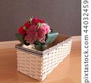 bouquet, bouquets, basket 44032459