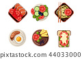 dish food dinner 44033000