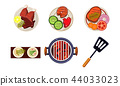 dish food dinner 44033023