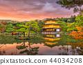 Kinkakuji Temple Japan 44034208