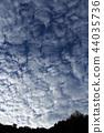 ท้องฟ้าเป็นสีฟ้า,ท้องฟ้า,ทัศนียภาพ 44035736
