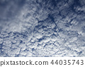 ท้องฟ้าเป็นสีฟ้า,ท้องฟ้า,ทัศนียภาพ 44035743