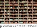 書架 44039540