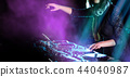 party, dj, club 44040987