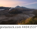 Bromo Tengger Semeru National Park in East Java 44041537