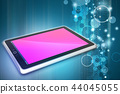 Touch screen tablet computer 44045055
