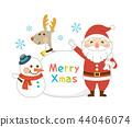 christmas, x-mas, xmas 44046074