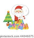 聖誕節 44046075