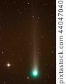 혜성, 태양계, 우주 44047040
