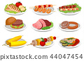 barbecue, food, bbq 44047454