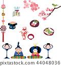 เทศกาลตุ๊กตา 44048036