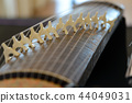 Koto - traditional musical instrument of Japan 44049031