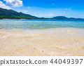 오키나와 이시가키 섬 미원 비치 44049397