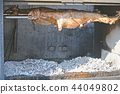 grilled lamb. roasted lamb 44049802
