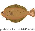 물고기, 생선, 바닷물고기 44052042
