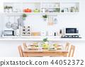 餐桌 進餐 吃飯 44052372