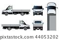 truck, car, vehicle 44053202