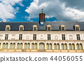 Chateau-Neuf, a palace in Laval, France 44056055