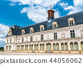 Chateau-Neuf, a palace in Laval, France 44056062